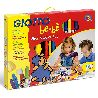 GIOTTO BEBE' STICK E COLOR SET