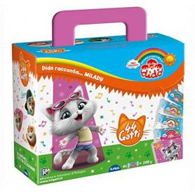 BLOCCO F2 LISCIO 33X48 110G/M 10FF