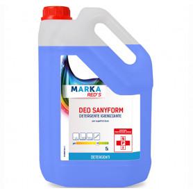 RISMA CARTA A4 FABRIANO COPYTINTA ACQUAMARINA 80GR FG.500