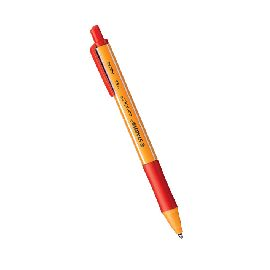 PENNA STABILO POINTBALL 0,5MM ROSSO