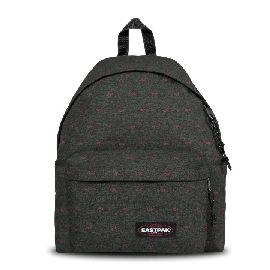 ZAINO PADDED PAK'R LITTLE FISH NAVY EASTPAK