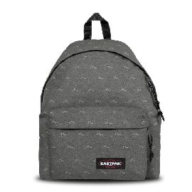 ZAINO PADDED PAK'R WAVE LITTLE NAVY EASTPAK