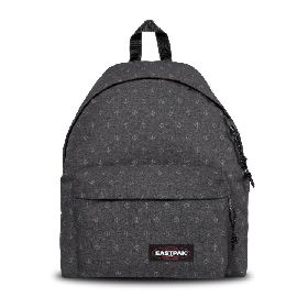 ZAINO PADDED PAK'R ANCHOR LITTLE NAVY EASTPAK