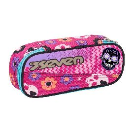 TOMBOLINO OVALE SEVEN ROUND PLUS MEXI GIRL 406