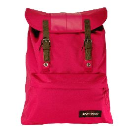 ZAINO LONDON EASTPAK PINK  SMEMO