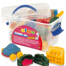 ASTUCCIO 3 ZIP NBA THUNDER