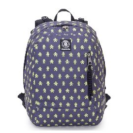 ZAINO INVICTA REVERSIBILE BACKPACK BOY