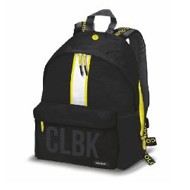 ZAINO AMERICANO CLBK GIALLO COLOURBOOK