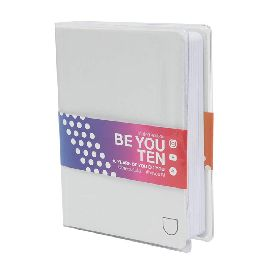 AGENDA 12 MESI BE YOU TEN SPECIAL EDITION