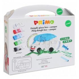 RISMA CARTA  A4 FABRIANO COPYTINTA COLORCARD TENUI 160GR