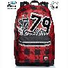 ZAINO REVERSIBILE SEVEN THE DOUBLE COLLEGE BOY