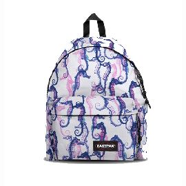 ZAINO PADDED PAK'R SEA HORSE UNDER EASTPAK