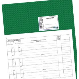 GREMBIULINO CON MANICHE TAGLIA UNICA 3+