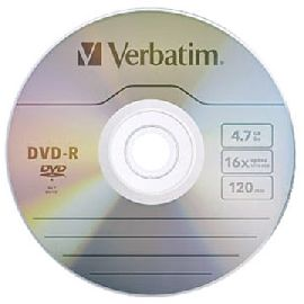 Cod Art DVD-R
